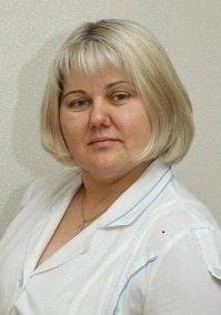 <strong>Тетяна КАРНАУХОВА</strong>