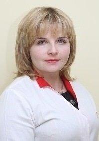 <strong>Ольга ЄРЕМЕНКО</strong>