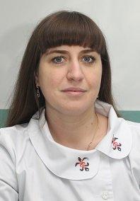 <strong>Оксана ЛУГОВСЬКА</strong>