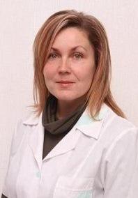 <b>Наталія ПЕТРУК</b>